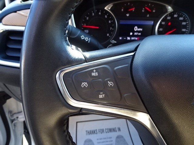 Chevrolet Equinox 2019 price $19,998