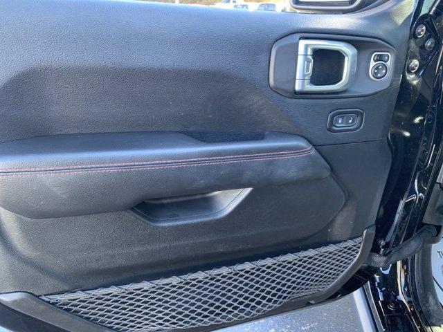 Jeep Wrangler Unlimited 2018 price $56,500