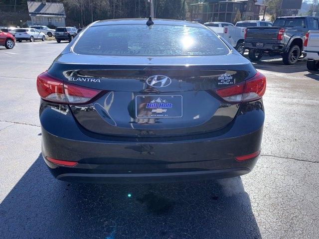 Hyundai Elantra 2014 price $9,998