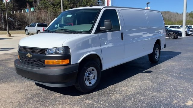 Chevrolet Express Cargo Van 2020 price $28,998