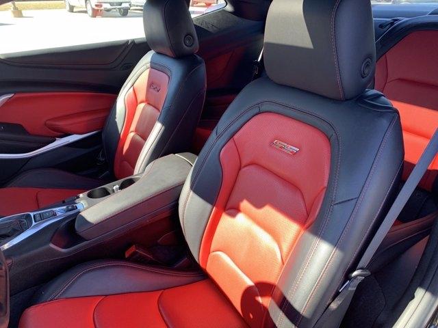 Chevrolet Camaro 2019 price $39,998
