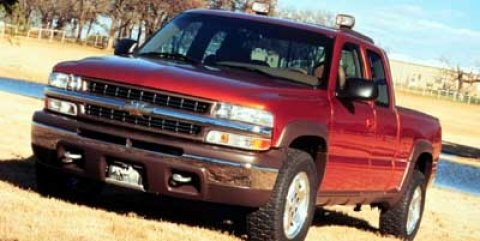 Chevrolet Silverado 1500 1999 price Call for Pricing.