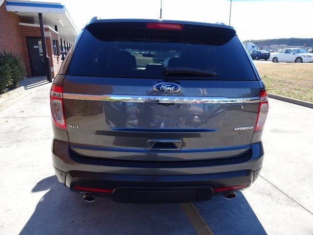 Ford Explorer 2015 price $15,990