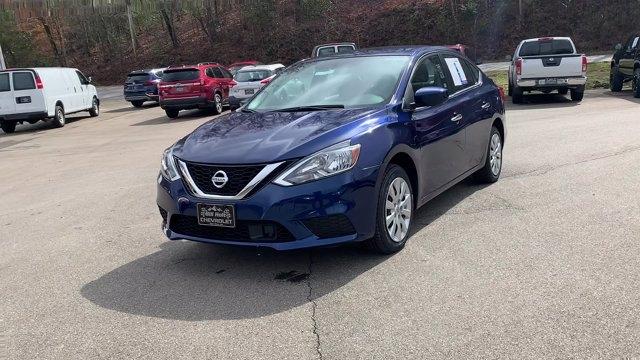 Nissan Sentra 2019 price $13,998