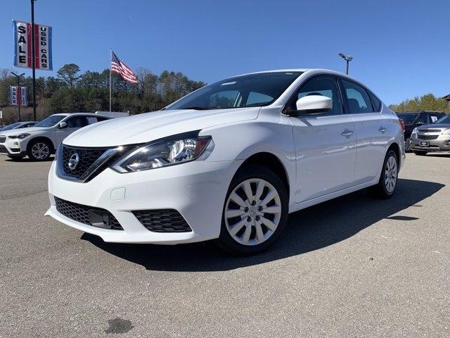Nissan Sentra 2019 price $14,598
