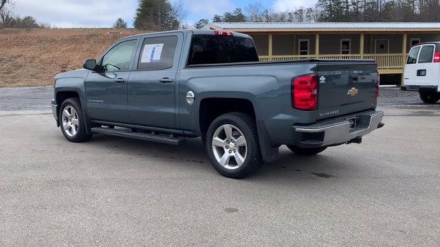 Chevrolet Silverado 1500 2014 price $27,488