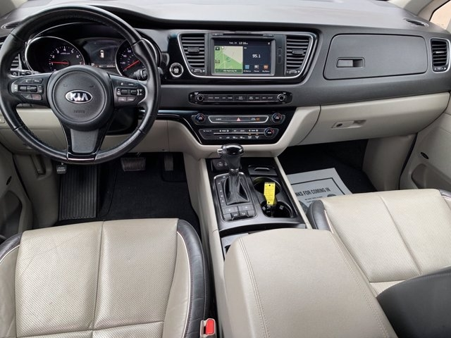 Kia Sedona 2016 price $14,990