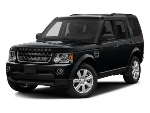 Land Rover LR4 2016 price $41,550