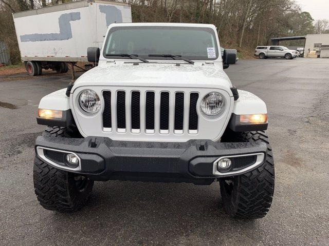 Jeep Wrangler Unlimited 2020 price $51,990