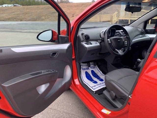 Chevrolet Spark 2015 price $8,672