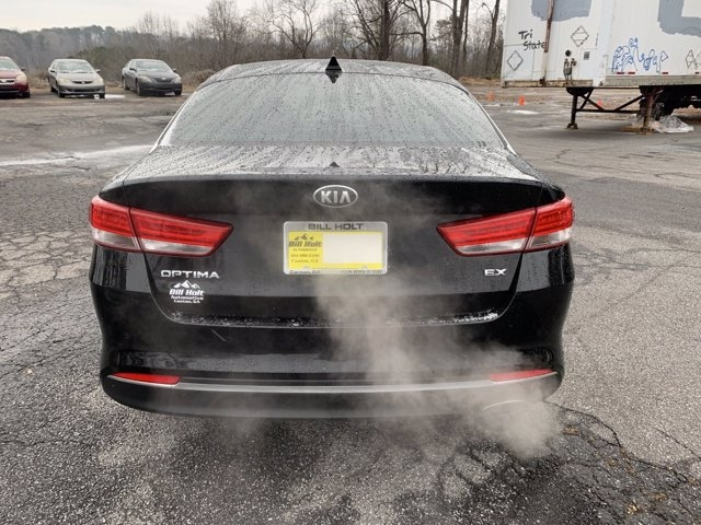 Kia Optima 2018 price $19,550