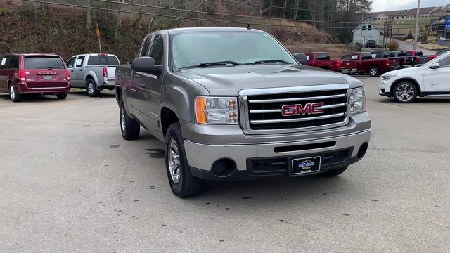 GMC Sierra 1500 2012 price $15,998