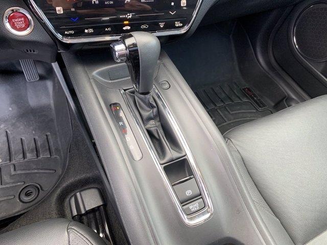 Honda HR-V 2018 price $22,990