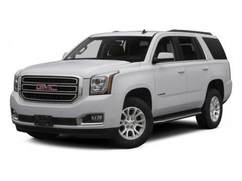 GMC Yukon 2015 price $35,550