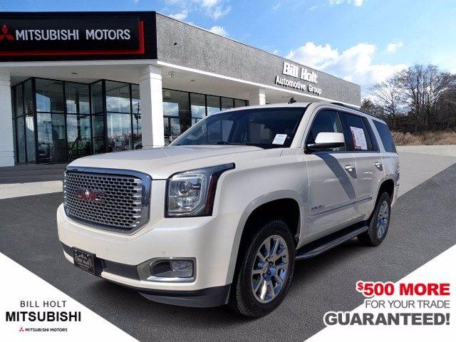 GMC Yukon 2015 price $34,018