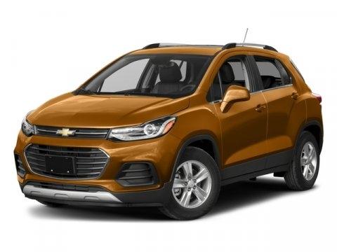 Chevrolet Trax 2017 price $16,550