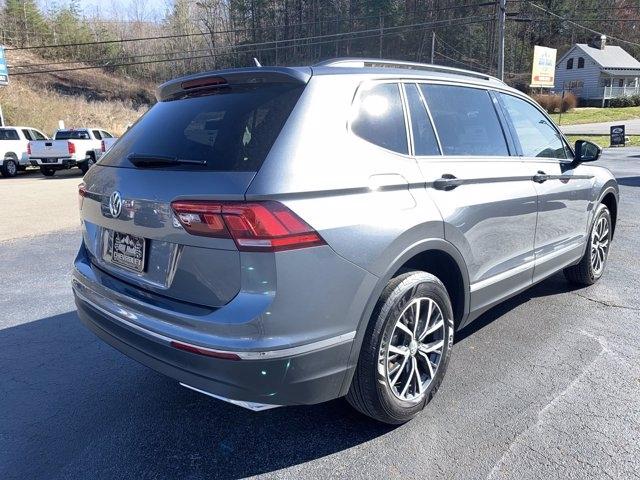 Volkswagen Tiguan 2020 price $23,959