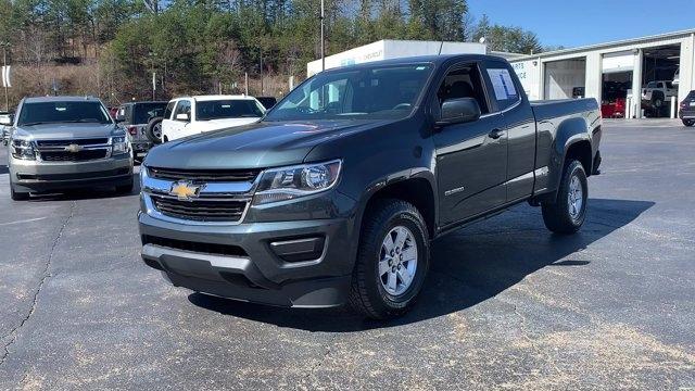 Chevrolet Colorado 2018 price $23,998