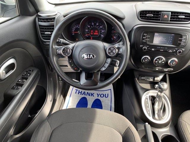 Kia Soul 2016 price Call for Pricing.
