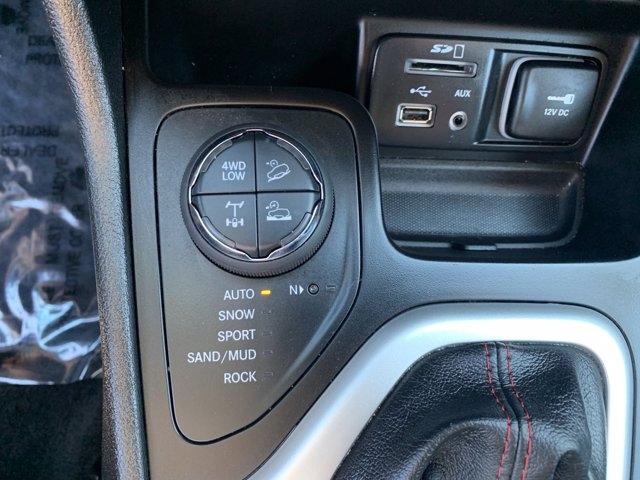 Jeep Cherokee 2018 price $23,990