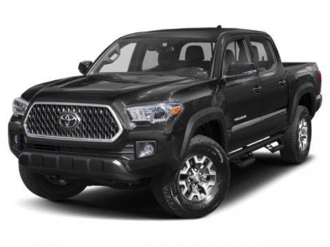 Toyota Tacoma 4WD 2019 price $35,990