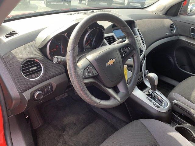 Chevrolet Cruze 2015 price $11,891
