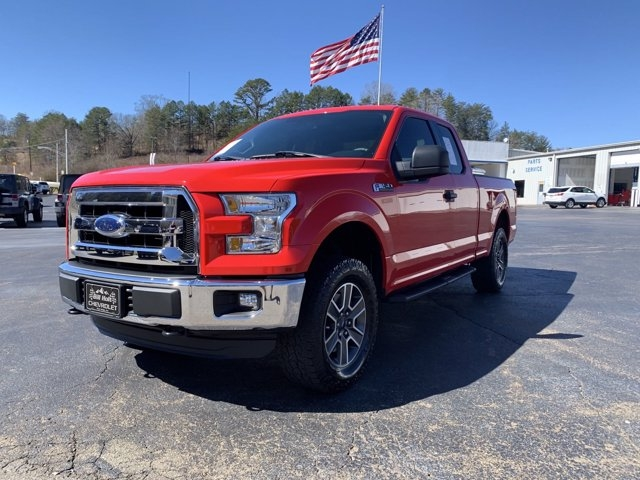 Ford F-150 2016 price $31,998