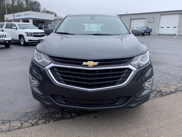 Chevrolet Equinox 2018 price $16,998