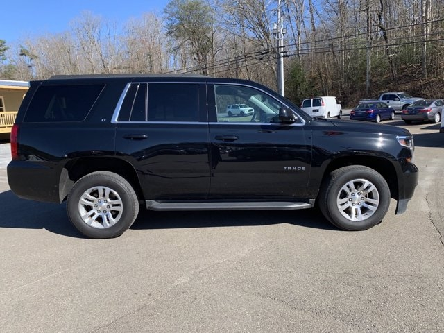 Chevrolet Tahoe 2020 price $47,998