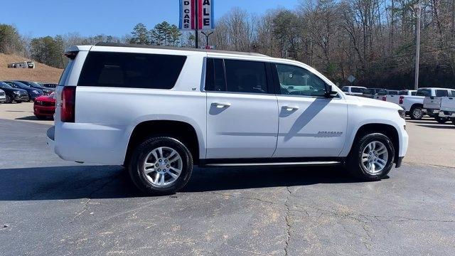 Chevrolet Suburban 2019 price $46,998