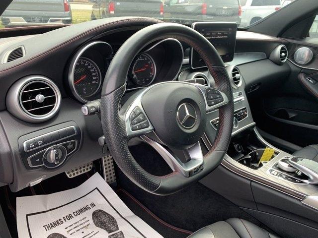 Mercedes-Benz C-Class 2017 price $39,998