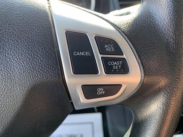 Mitsubishi Lancer 2017 price $13,722