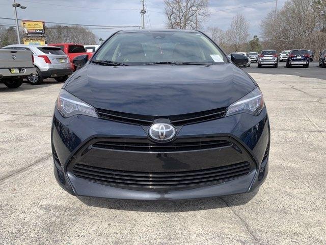Toyota Corolla 2017 price $13,550