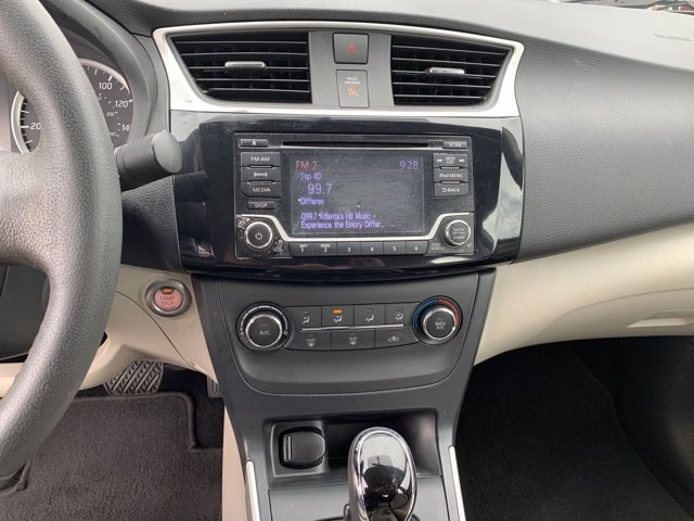 Nissan Sentra 2017 price $11,991