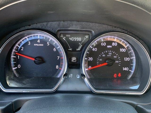 Nissan Versa Sedan 2019 price $14,998