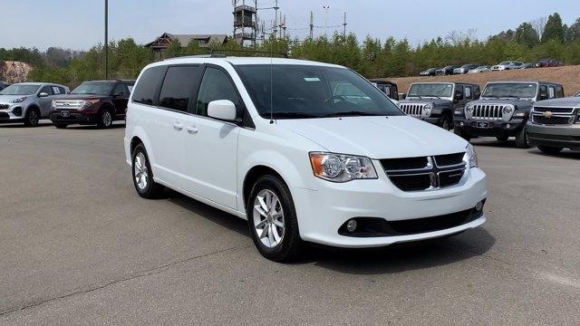Dodge Grand Caravan 2019 price $19,998