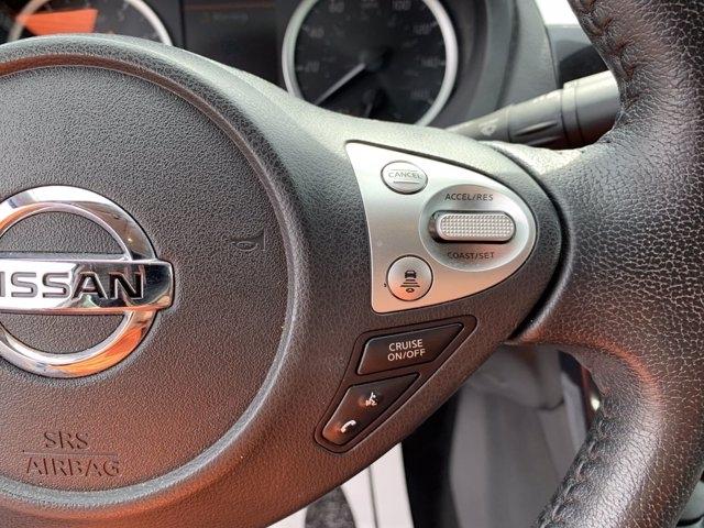 Nissan Sentra 2019 price $16,887