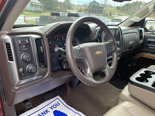 Chevrolet Silverado 1500 2018 price $40,995