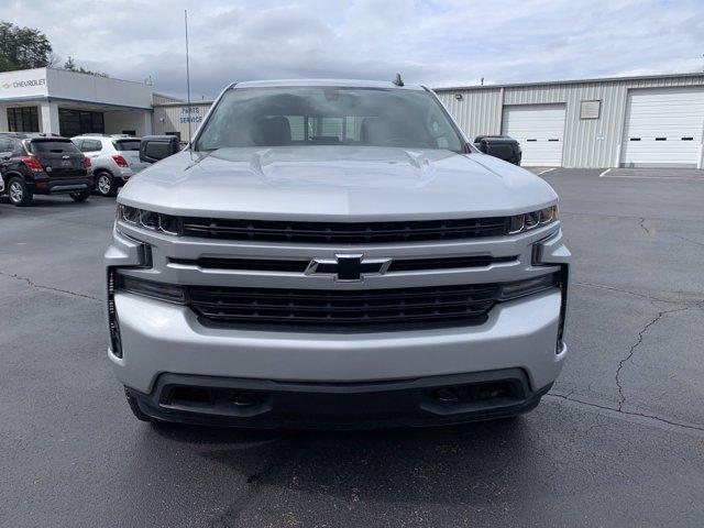Chevrolet Silverado 1500 2020 price $48,998