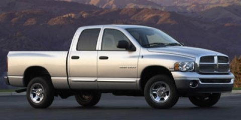 Dodge Ram 2500 2006 price Call for Pricing.