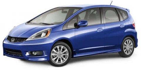 Honda Fit 2012 price $13,275
