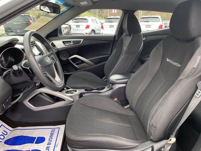 Hyundai Veloster 2015 price $10,998