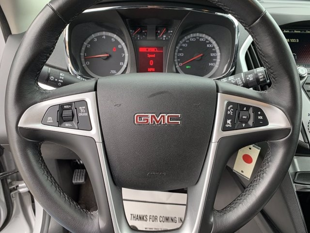 GMC Terrain 2016 price $18,998