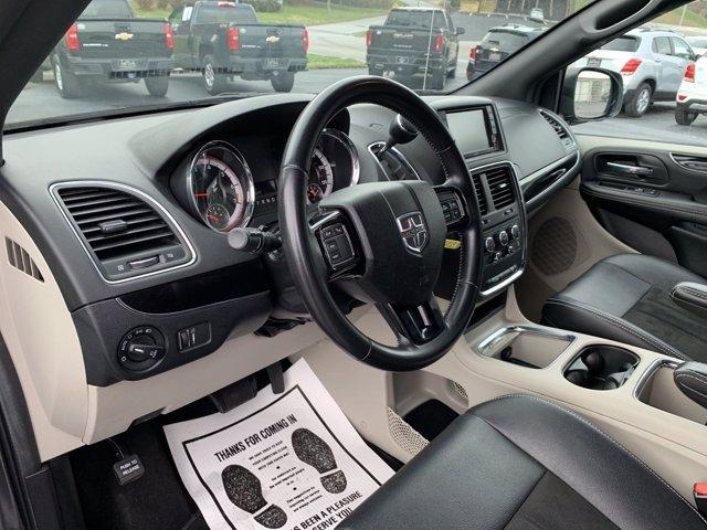 Dodge Grand Caravan 2019 price $20,998