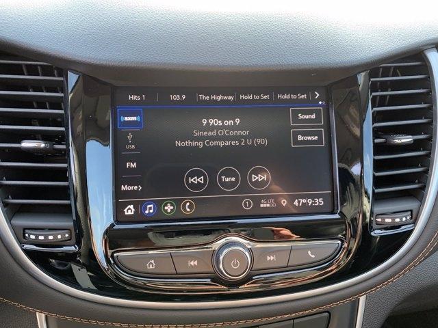 Chevrolet Trax 2021 price $21,990