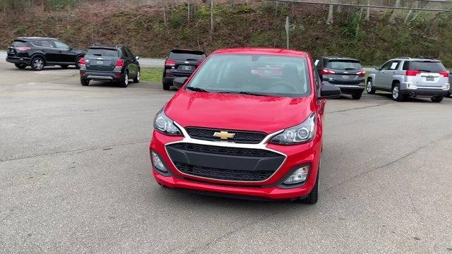 Chevrolet Spark 2020 price $13,995