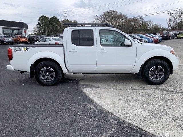 Nissan Frontier 2014 price $26,998