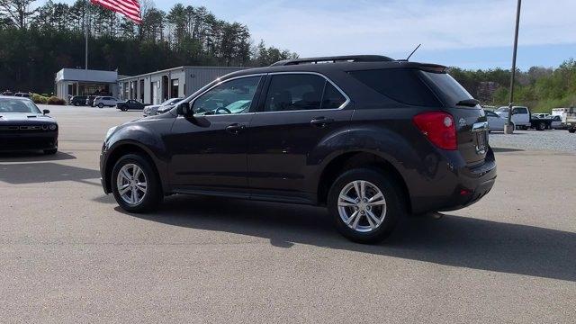 Chevrolet Equinox 2015 price $14,328