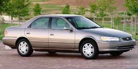 Toyota Camry 2001 price Call for Pricing.