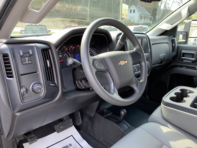 Chevrolet Silverado 2500HD 2017 price $36,998
